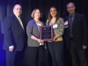 Non-Healthcare Employer Campaign Award: <strong>Baxter International, Inc.</strong>