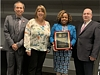 """Immunization Neighborhood"" Adult Immunization Champion Award: Tarika S. James MD"